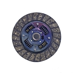 12582699 New Exedy Clutch Disc for Chevy Cobalt Base LS LT 2.2L Sport SS 2.4L - 8-7/8 in.