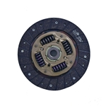 HD-124 New Valeo Clutch Disc for Hyundai Tiburon 2.7L Turbo - 8-7/8 in.