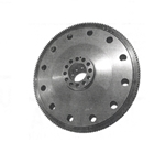 HDFW-42 New Flywheel for an Automatic Transmission - Detroit Diesel DD15 motor 15-1/2 in. Flat
