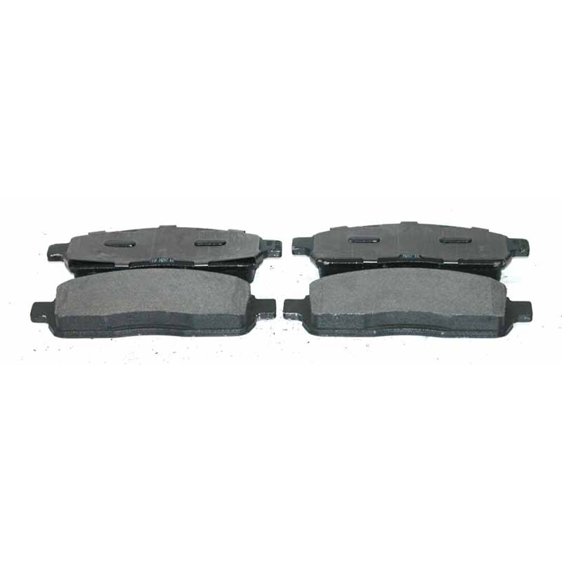 Disc Brake Pad Set Front Federated D1083C