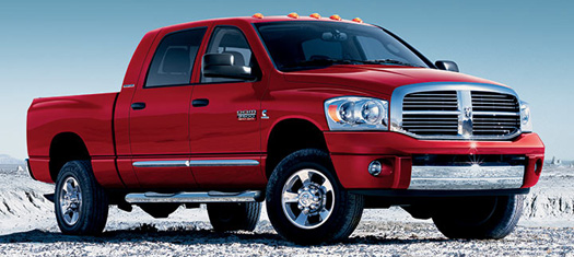 Dodge Ram Cummin Turbo Diesel Clutch Kit Options