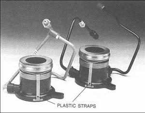 Internal Clutch Slave Cylinders